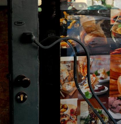 Otwarta kuchnia Od Koochni